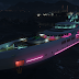 Super Yacht GTA5