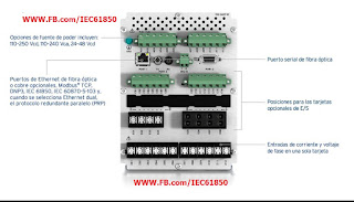 relay introduction sel 751a protection relay rh protectionview blogspot com