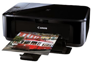 Canon PIXMA MG3120 Wireless Setup & Driver Software Download