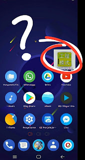 How to remove Engineering Test Mode Vivo