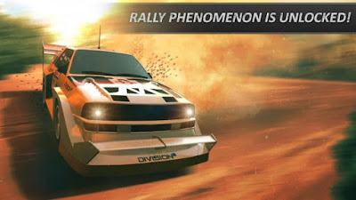 Rally Racer Unlocked Apk + Data