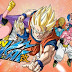 Septiembre en Cartoon Network: Dragon Ball Z Kai, ¡O.K K.O! Seamos Héroes y mas