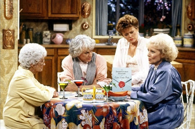 Golden Girls Book Club