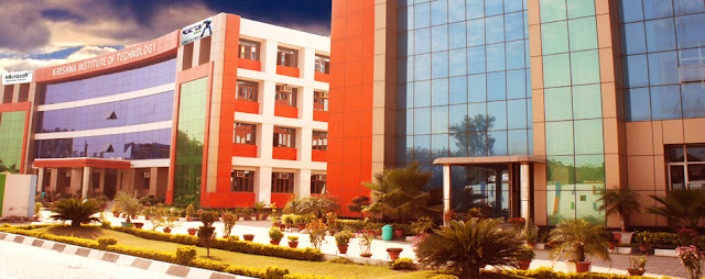 Krishna Institute of Technology Kanpur, Uttar Pradesh | Review