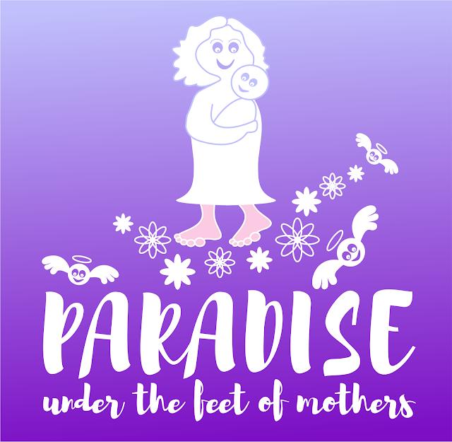 Mama w Maroku i raj u jej stóp
