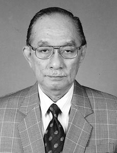 Biografi dan karya-karya Prof. Satjipto Rahardjo
