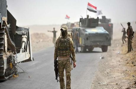 Pasukan Irak akan Lancarkan Serangan Terakhir di Perbatasan Irak-Suriah