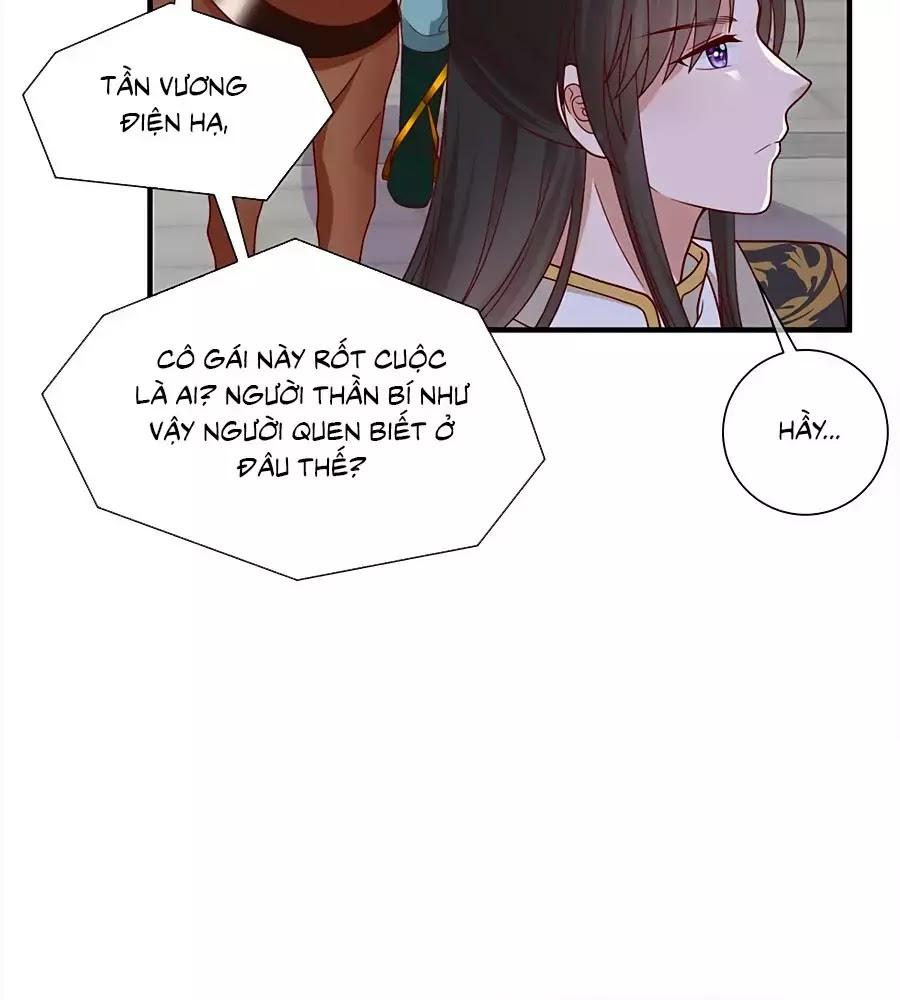 Quyền Phi Chi Đế Y Phong Hoa Chapter 8 - Trang 52