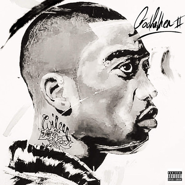 Wiley - Godfather II Cover
