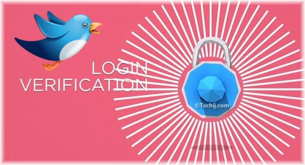 Twitter Dual Authentication