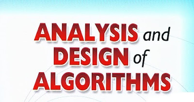 Analysis-and-Design-of-Algorithms