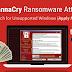 Cara Menghindari Ransomware WannaCry