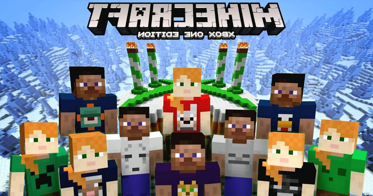 Systemanforderungen Minecraft