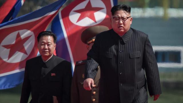 """Pyongyang: los insultos a su líder son una """"provocación grave"""""""