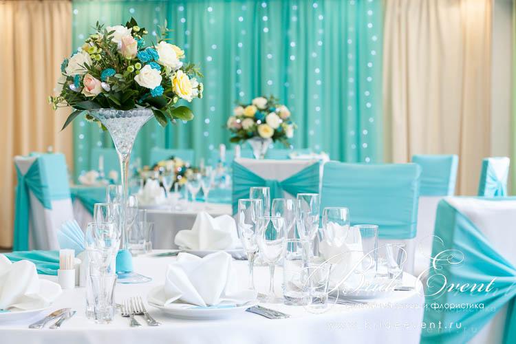 Свадебный декор аксессуаров 2