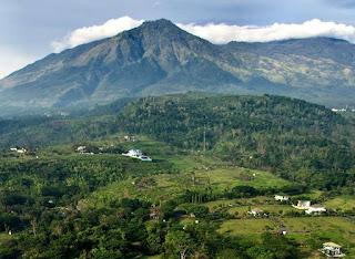 Destinasi Tempat Wisata Pasuruan Taman Dayu