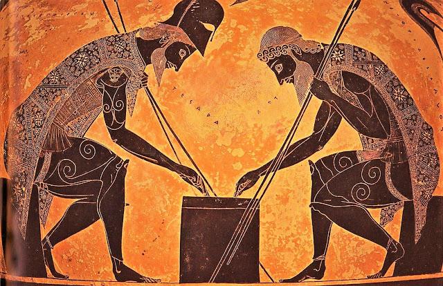 Sófocles, la Tragedia y el mundo Antiguo