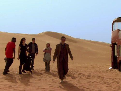 Doctor Who - Season 11