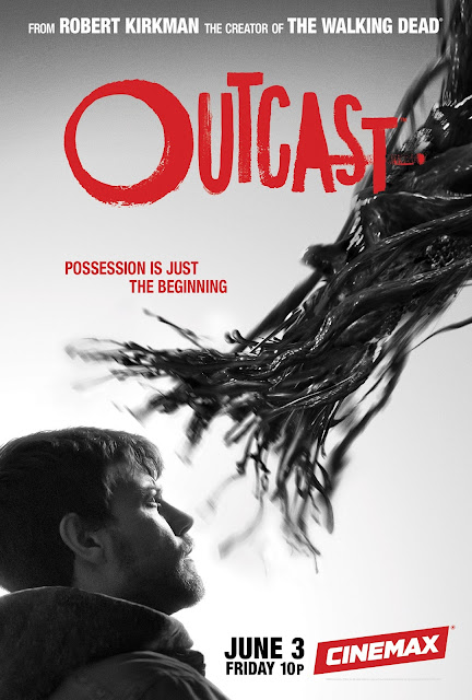 Outcast (2016-) ταινιες online seires oipeirates greek subs