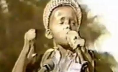 Alhamdulillah, Anak Ajaib Ini Membuat 7 Juta Kristen Menjadi Muslim