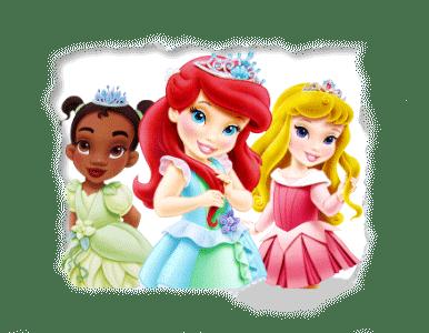 Princesas Baby