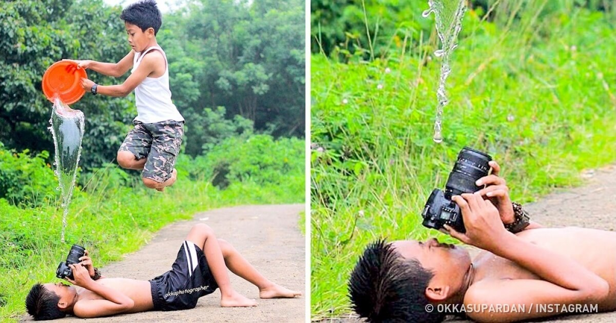 16 People Prove What It's Like To Struggle To Get A Perfect Picture