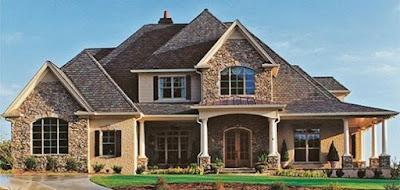 Chalet y Derecho de hipoteca