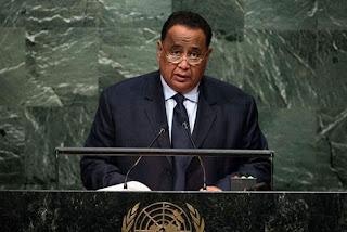بعد الصفقة السعودية : الخرطوم حلايب سودانية
