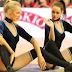 ¿Alguna vez  llegaste a ver a las porristas lituanas?  Vale la pena verlas