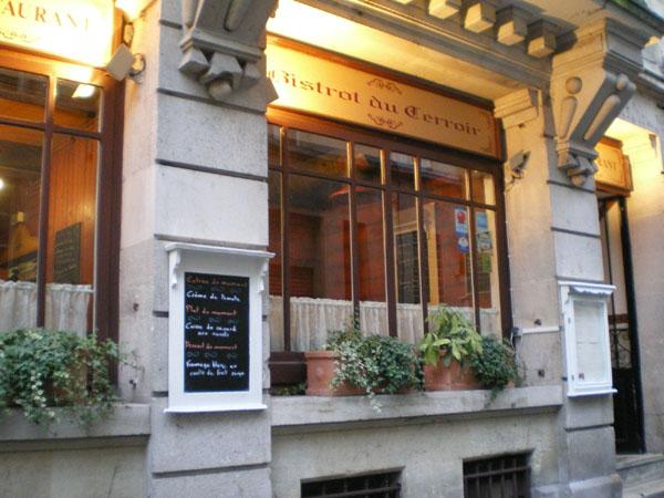 Menu Restaurant Des Saveurs Compiegne
