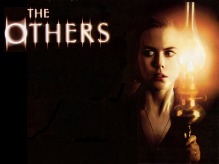 finale da urlo - the others