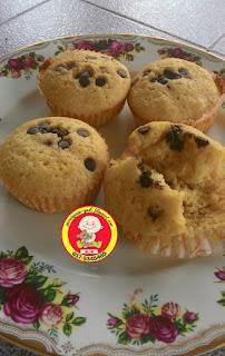 resepi muffin senang & sedap....rugi x cuba...