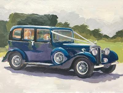 #151 1936 Daimler