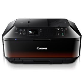Canon Pixma MX922 Driver Download and Wireless Setup