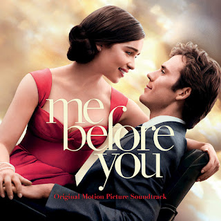 Various Artists - Me Before You (Original Motion Picture Soundtrack) - Album (2016) [iTunes Plus AAC M4A]