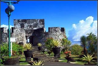 Sejarah Kerajaan Ternate Dan Tidore Lengkap