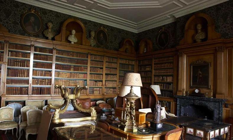 L Oltre Luogo N 176 27 Vintage Houses Victorian Interior