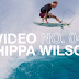 CHIPPA WILSON ALWAYS FALLS ON HIS FEET