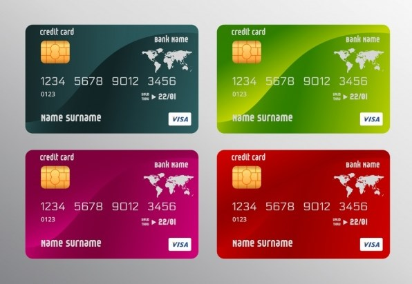 how to make a fake credit card with money