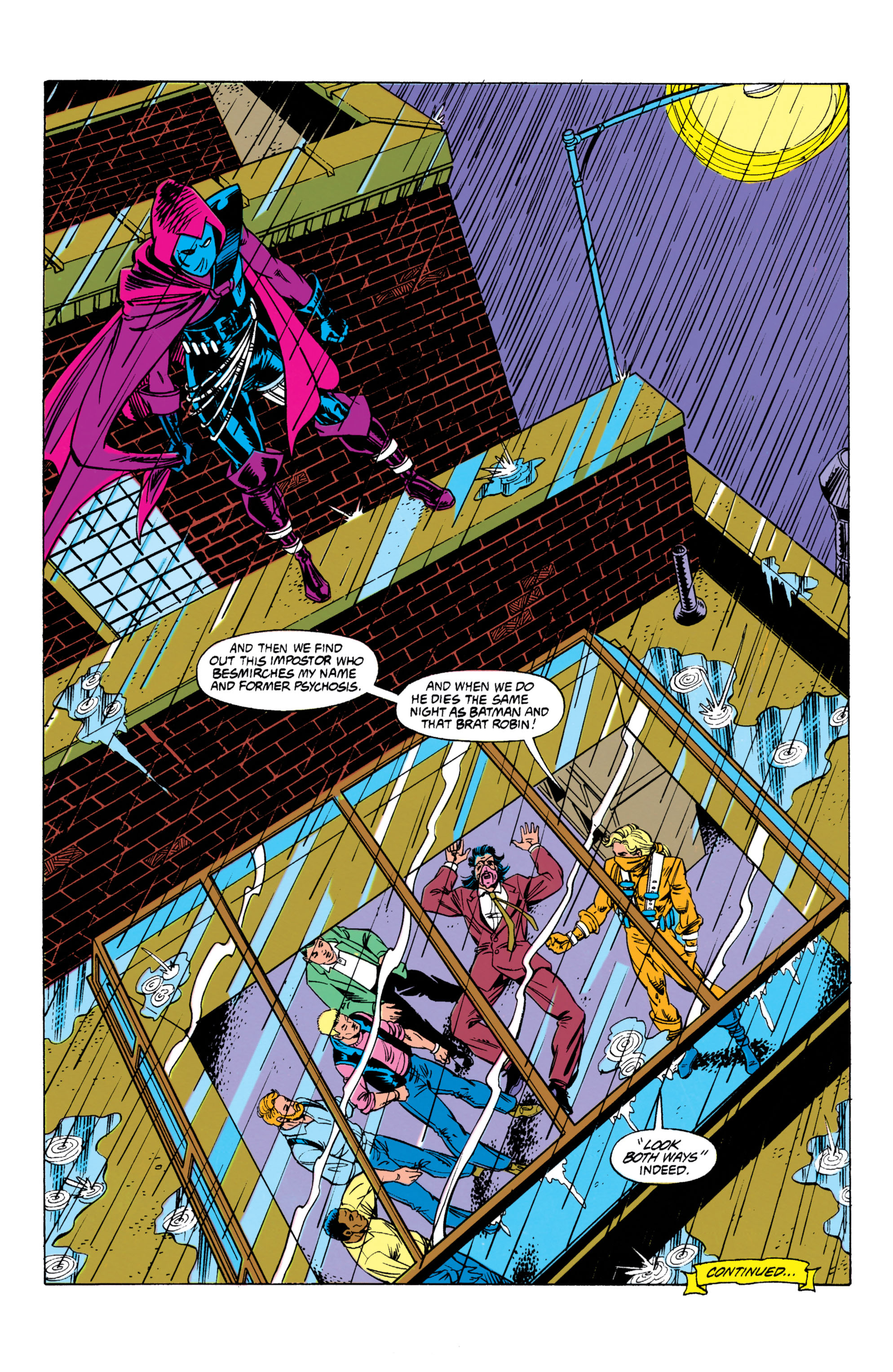 Detective Comics (1937) 647 Page 22