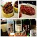 日本大阪/道頓堀Sake bar M300 不只清酒好喝、松阪牛料理也讓人超驚艷的日式酒吧