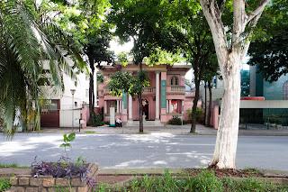 CASA AV AFONSO PENA 2158 - FUNERAL HOUSE