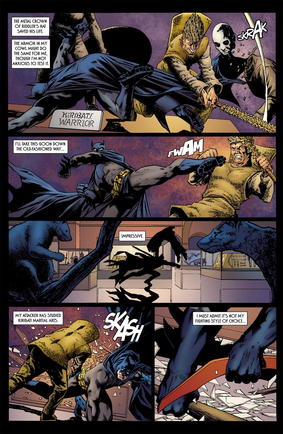 Detective Comics (1937) 828 Page 14