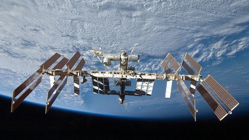 3ο Γυμνάσιο Κομοτηνής καλεί Διεθνή Διαστημικό Σταθμό, όβερ!