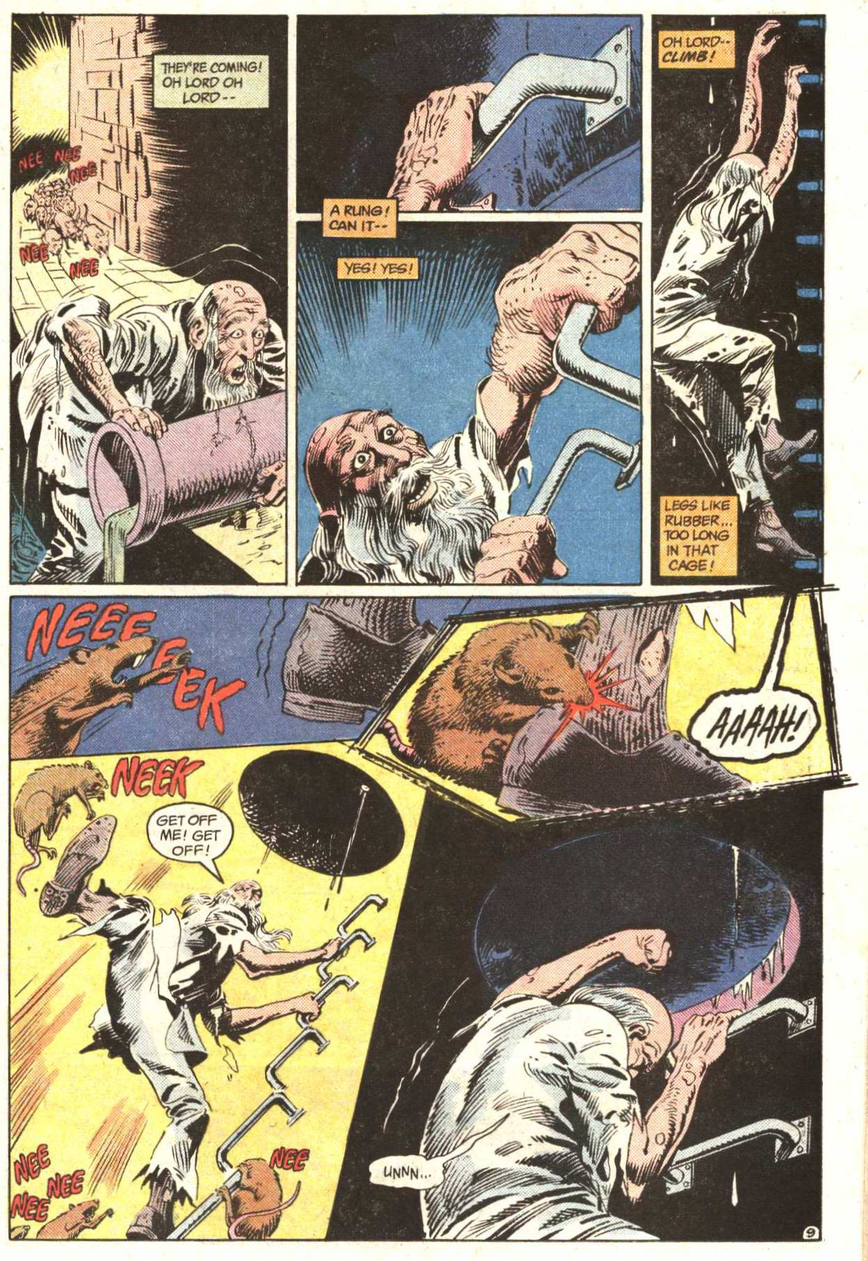 Detective Comics (1937) 585 Page 9