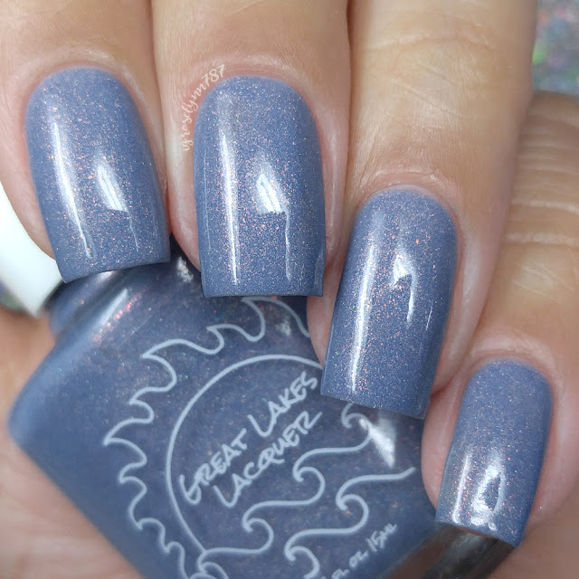 Great Lakes Lacquer - The Mouths Of Decadence