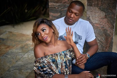 Stephanie Coker's Husband Unable to perfect bail, to remain in Kirikiri