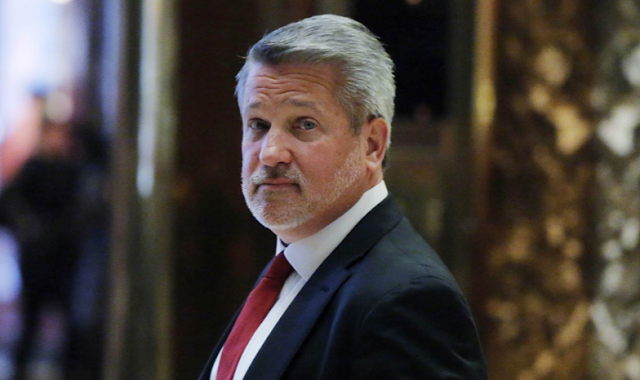 NEW: Former Fox News Exec Bill Shine Accepts Top White House Communications Position