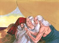Bible Fun For Kids: Genesis: Isaac & Rebekah