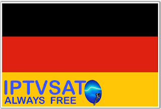 DOWNLOAD IPTV GERMANY LIST CHANNELS 29 MARCH 2017